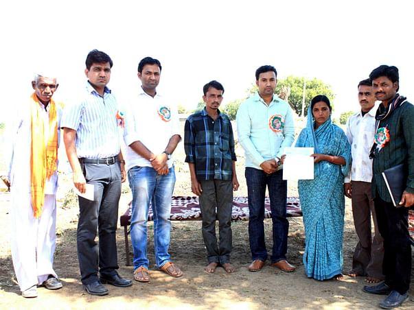 MissionSaveFarmer - Help Deceased Farmer's Families of Marathwada