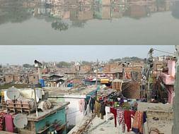 Help Us Improve Slums of Delhi and Beyond #DignifiedLife