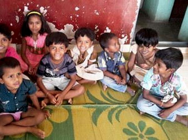 Nandi Hillathon: Holistic  Development for Kids, Hegdenagar