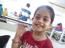 Save Aanya