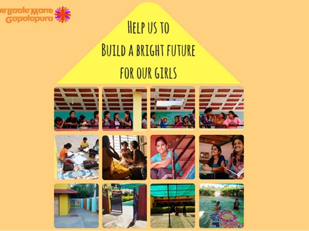 Help us Build a Brighter Future for our Girls!