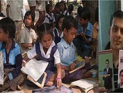 Help 500 Underprivileged Kids In Mumbai With My Books