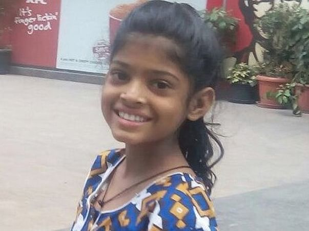 Matching Campaign For 11-Year-Old Kousar Begum's Liver Transplant