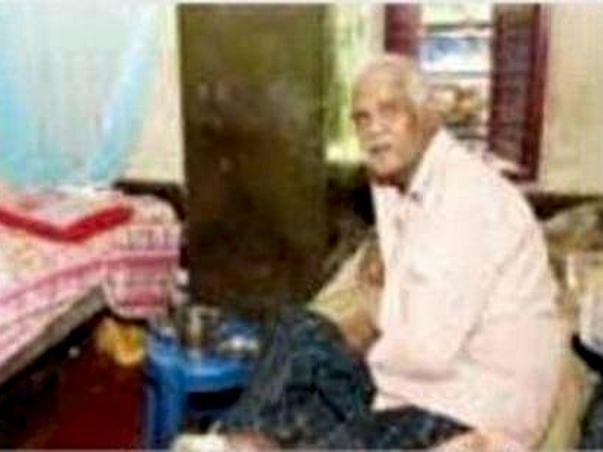 Help Prabhavathi who is battling arthritis for a decade