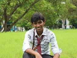 Help my friend Janarthanan recover from severe cerebral damage