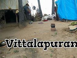 Help Families In Vittalapuram Go Solar
