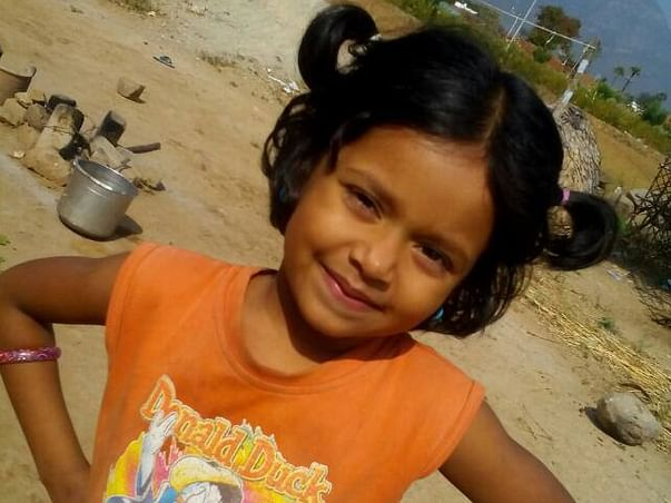 Help Malini A Little Angel Fight Cancer