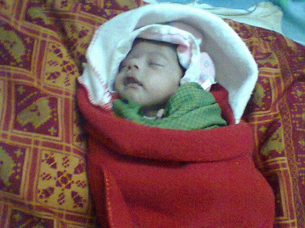 Help Me Save 27 Day Old Baby Girl