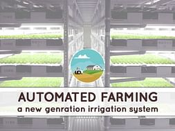 Automated Gardening System