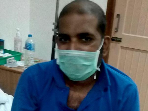 Pratheesh- Treatment of Acute Lymphocytes Leukemia (Blood Cancer)