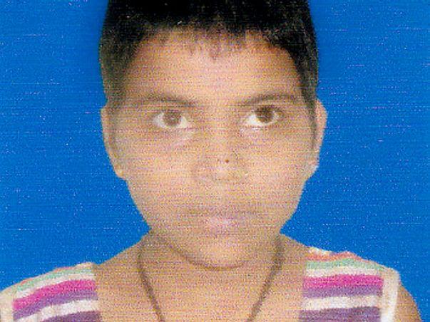 Help Manju (12) Fight A Brain Tumor and Regain Her Vision