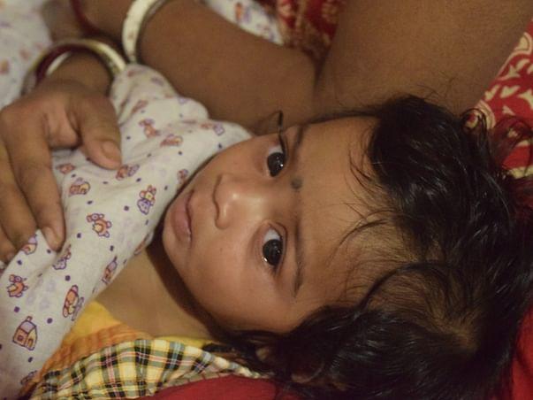 Pray for Ankush