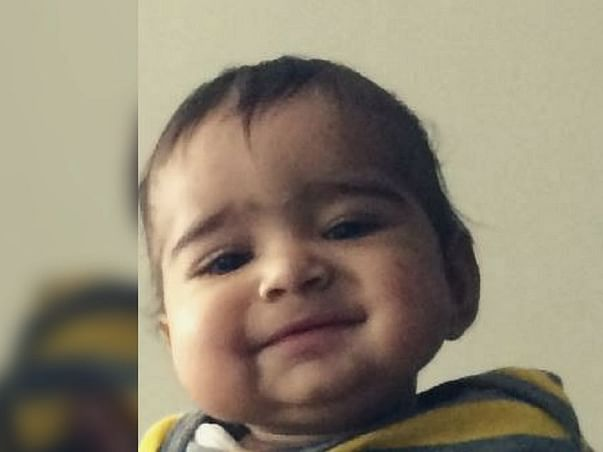 Help My 10-Month-Old Son, Alyan Undergo A Bone Marrow Transplant