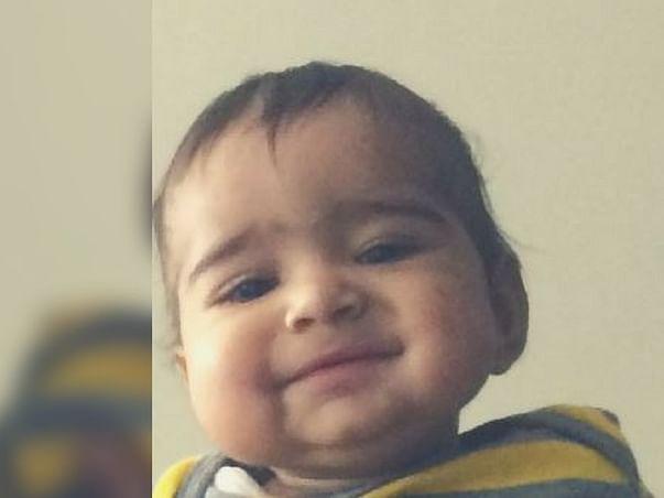 Help My 10-Month-Old Son, Alyan Undergo A Bone Marrow Transplant