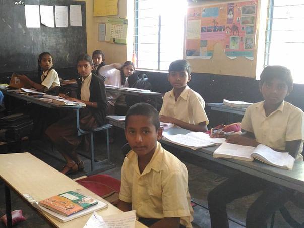 Sponsor School Uniforms of Government School Students