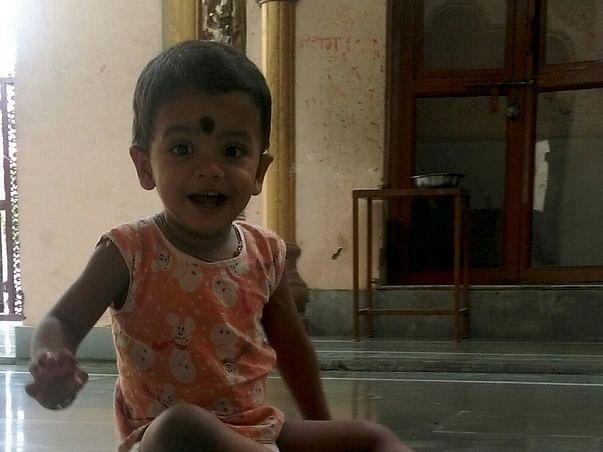 Help Baby Debrup Undergo Bone Marrow Transplant