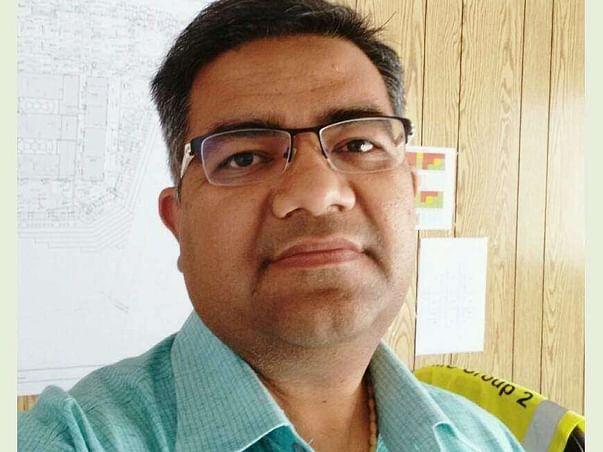 In Memory Of Vishal Kapil