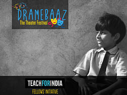 Support Dramebaaz To Bring The Performer In 150 Kids In Mumbai