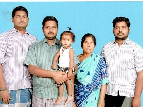Help this 32 year old vegetable vendor get a heart transplant