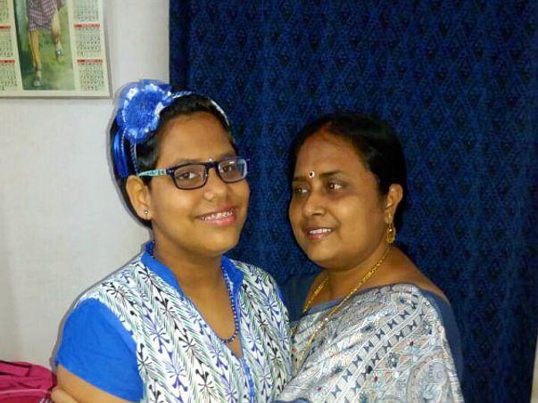 Help Suma Fight Cancer