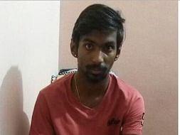 Help Vinod Kumar