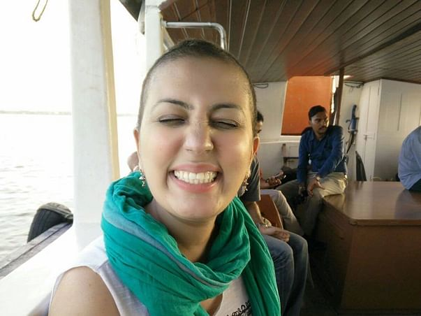 Help Sonia be a Cancer Warrior