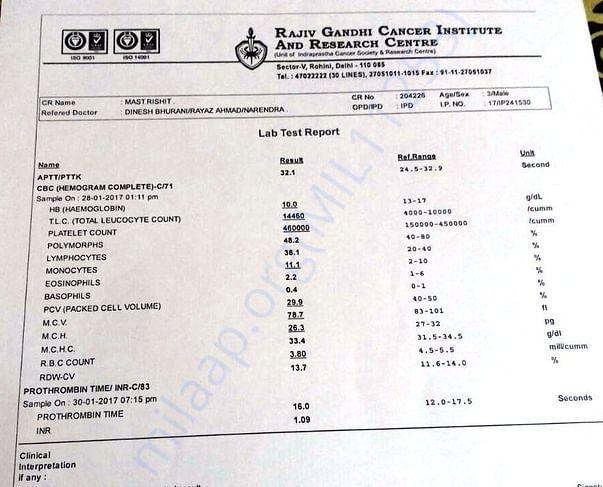 Lab Test Report 2