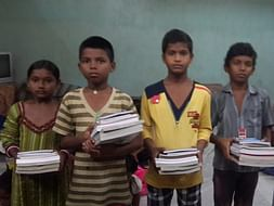 Sponsor Education Kits To Orphan children