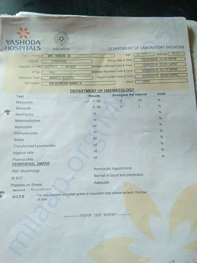 Medical records2