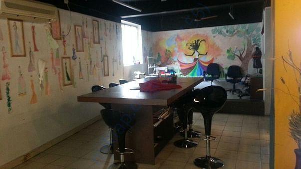 Academy  - Interior 6