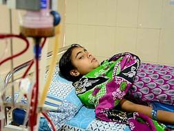 Urgent: Mother & Daughter seek help for Kidney Transplantation