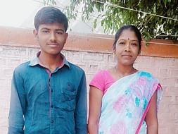 This Single Mother Of Two Needs A Liver Transplant To Stay Alive