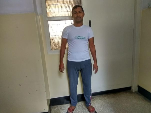 32-year-old Ansari can be saved with a surgery in the next 24 hours