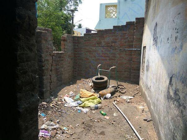 Help kamala rebuild her house and life