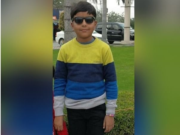 Help 9 Year-Old Sumanyu Fight Cancer