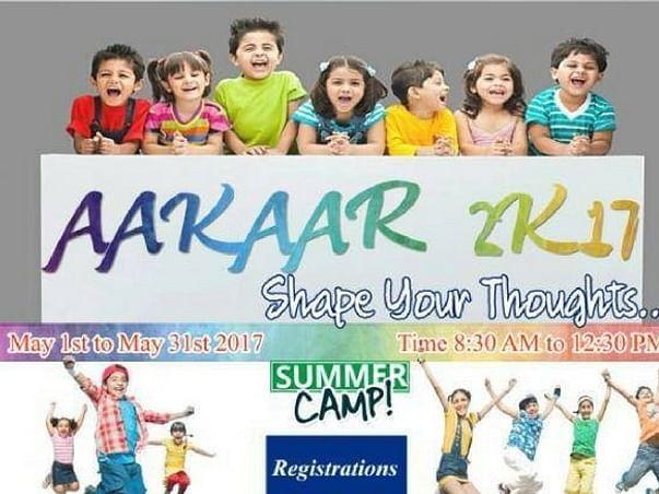 Help Us Set Up A Summer Camp To Transform Children' Lives