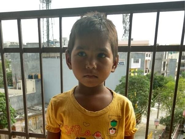Help Anjali for Ear Surgery