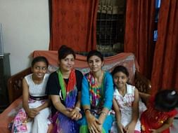 Help Clothe The Widows And Ladies In Tihar Prison