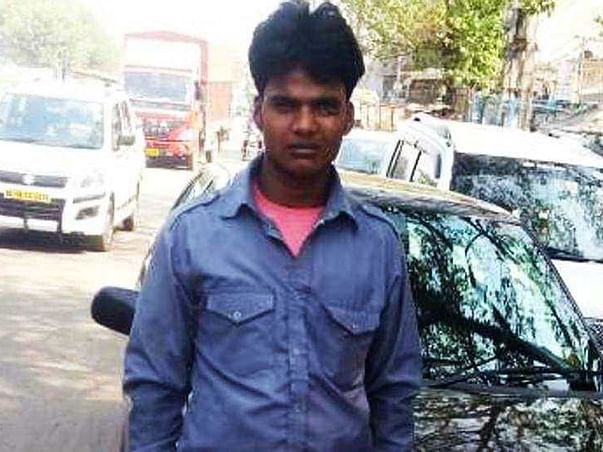 Help This Honest Taxi Driver Repay His Loan