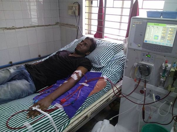 #HelpSaveRohit - Liver and Kidney Transplant, Hyperoxaluria -Type 1