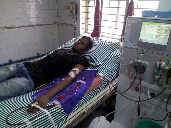 help for kidney transplant