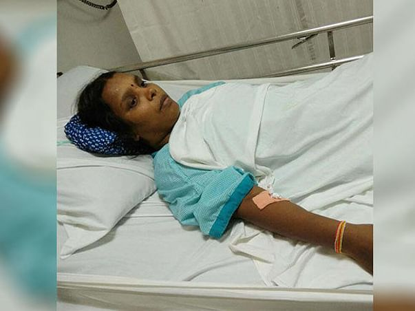This Mother Of Two Needs A Heart Transplant To Live