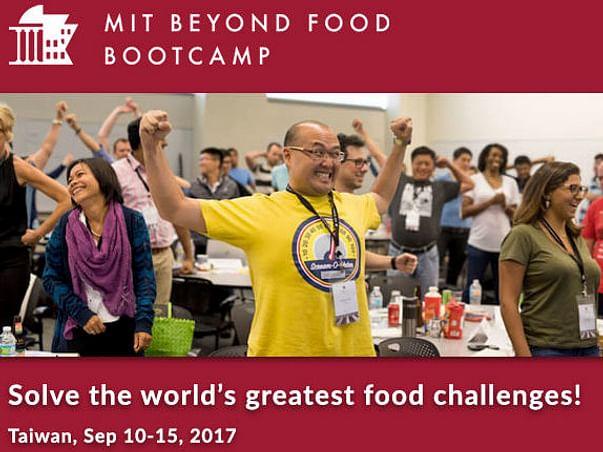Help Anji attend MIT's Entrepreneurship Bootcamp, Taiwan