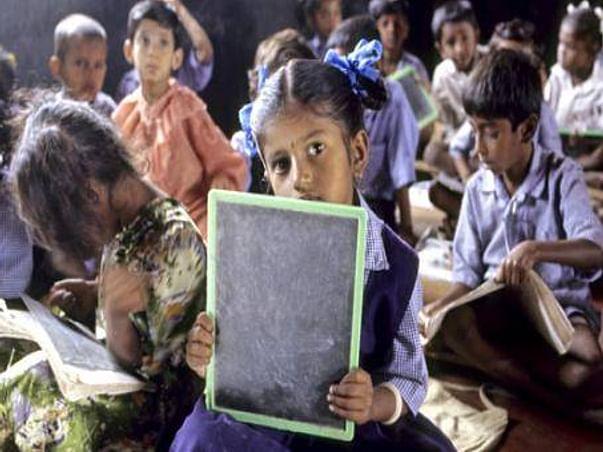 Donate for Girl Child Education