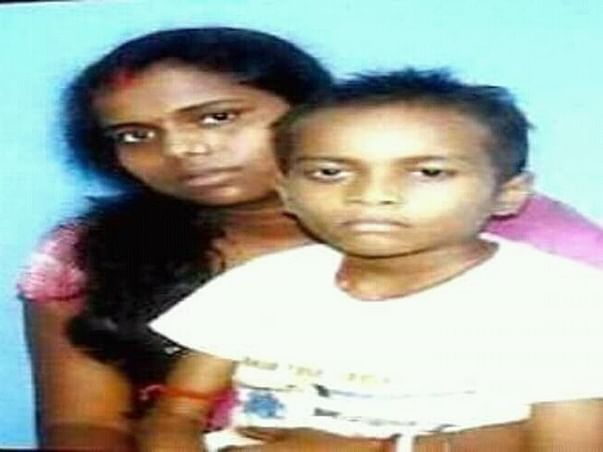 Save SuvaKhanra from eye Cancer and total blindness.