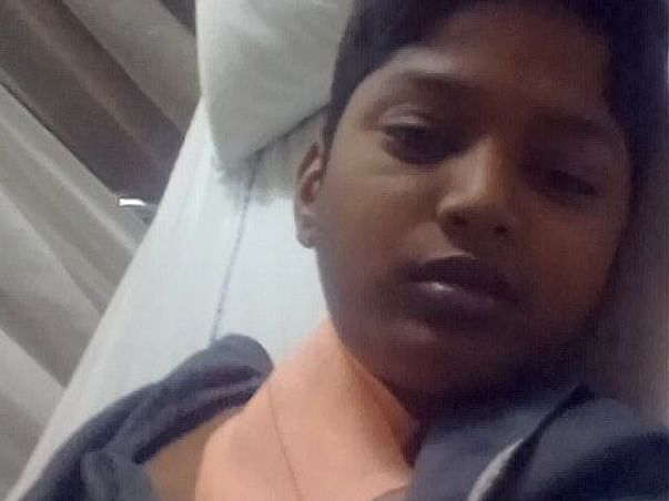 This 16-year-Old's Needs Help To Live And Go Back To School Soon