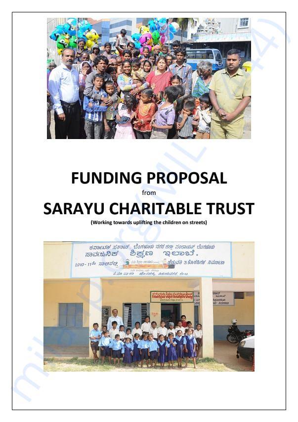 Saraya_Charitable_Trust