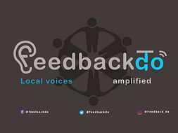 India's biggest website to give Feedback to Authorities