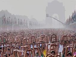 Promoting Traditional Yoga and Teachers of Indian Origin - Yogic India