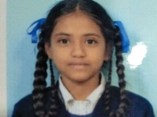 Help 8yr Old Amrit Kaur from Kolkata suffering from 4th Stage Cancer